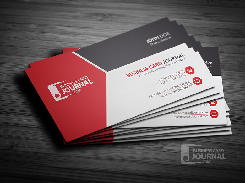 Business Cards Litho Essentials range Digiprint Group
