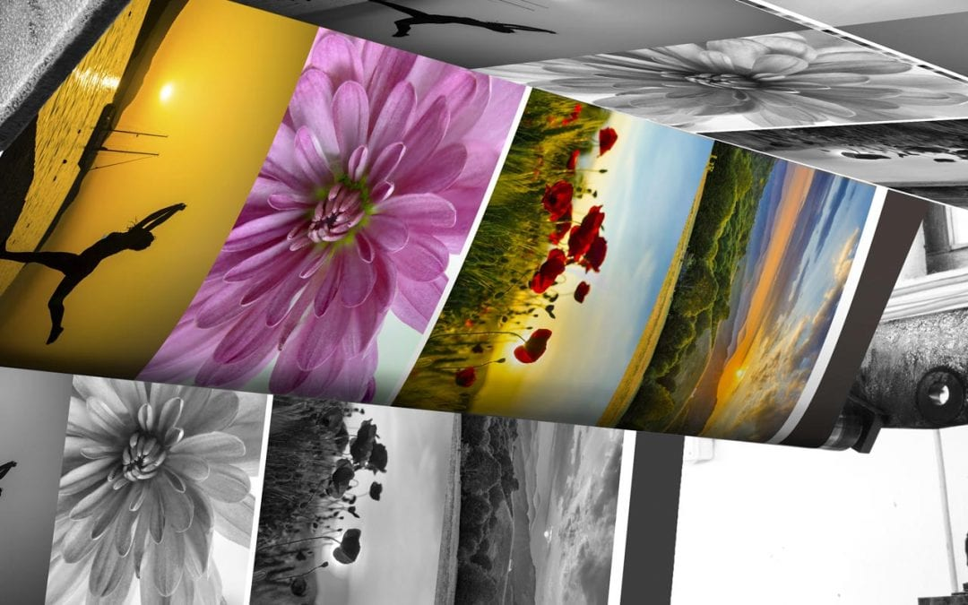 Get clued up on litho and digital printing