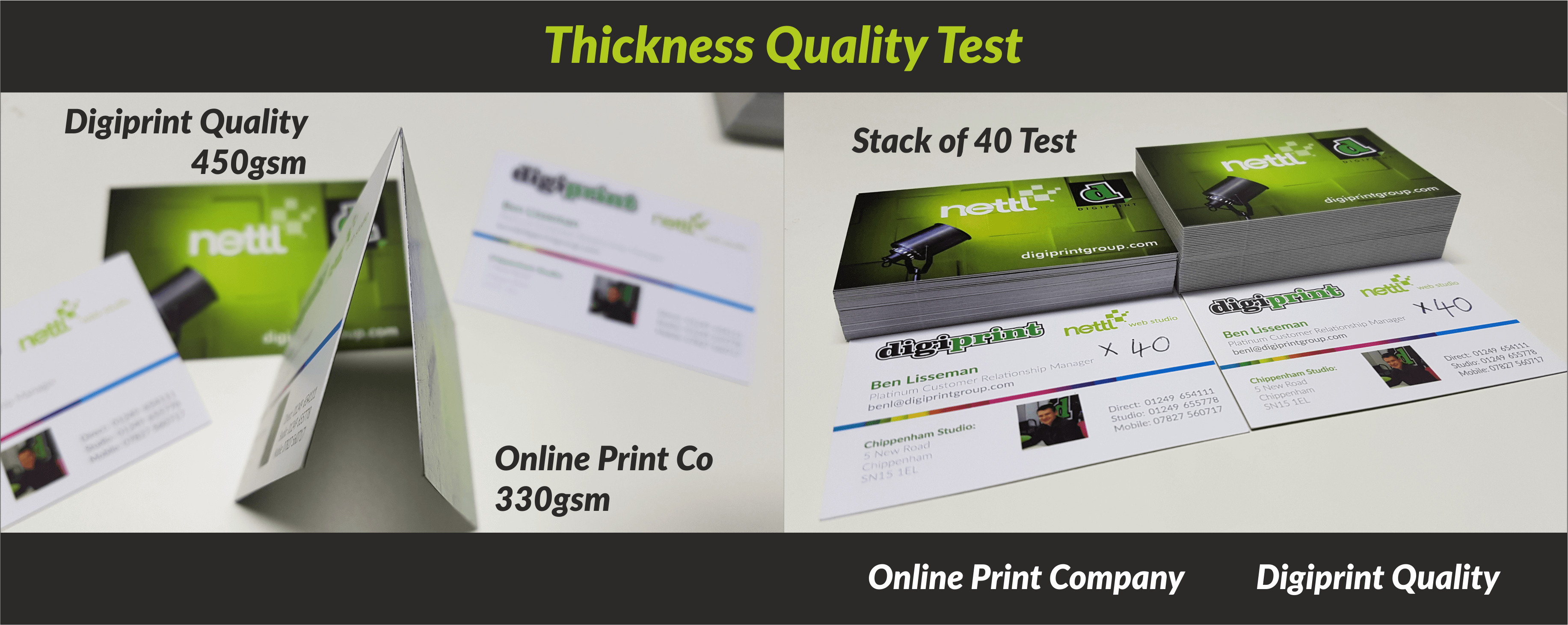 business cards thickness quality digiprint - Digiprint Group Bath ...