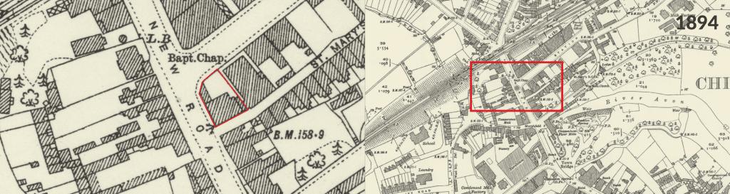 1894 History Map